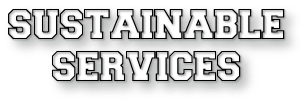 Sustainable Services Logo