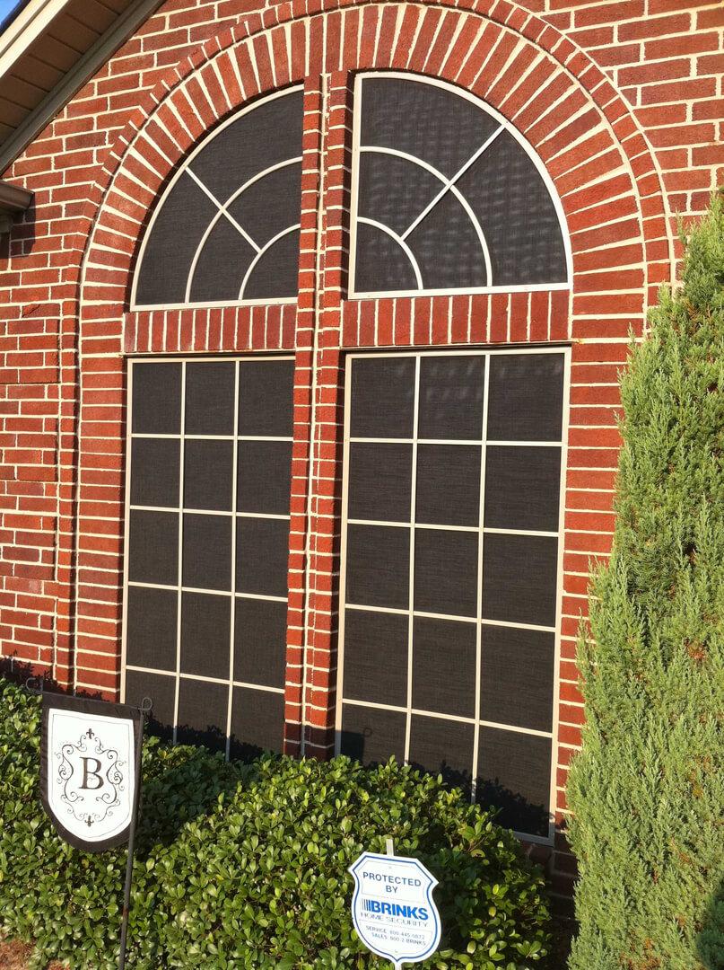 Residential Slide – Window Sealing
