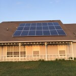 5.985 kW roof mount